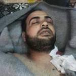 Jihad Ahmad Muslim (via SN4HR)