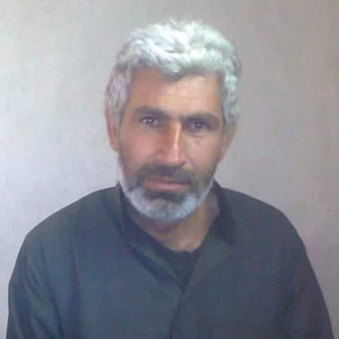 Hassan Ibrahim, killed at Mitras on April 26 (via SN4HR)