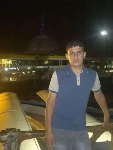 Mustafa Tarif Habib al-Ani (Iraqi Revolution)