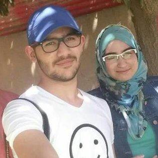 Najeeb and Tuka Rezzo (Courtesy of family)