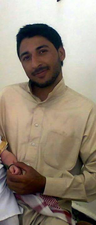 Mut'ib Khamees Al Jarbou' (via Raqaa is Being Slaughtered Silently)