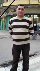 Raed Abu Ahmed (via MNN)