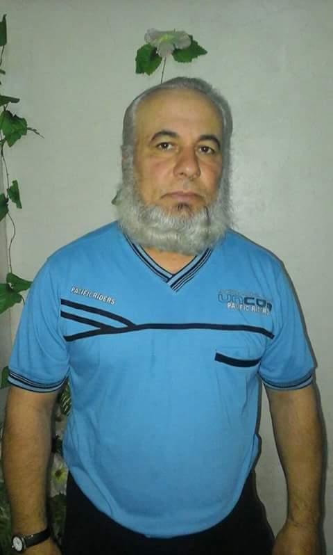 Kahtan Al A'lawi Al Sleiman (via Hassakah Youth Movement)