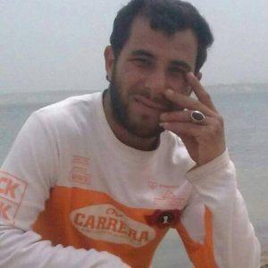 Ziab the son of Obeid al Ziab (via Manbij Documentation Agency)