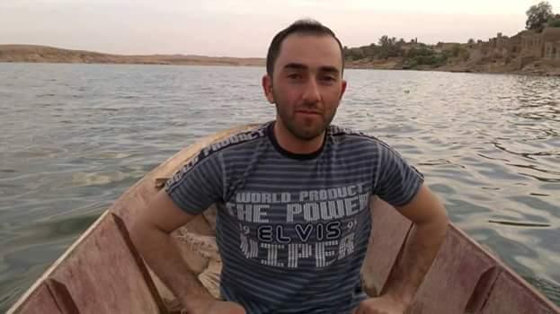 Muntasir Mohammed Rashid al-Rawi (via News of Iraq)