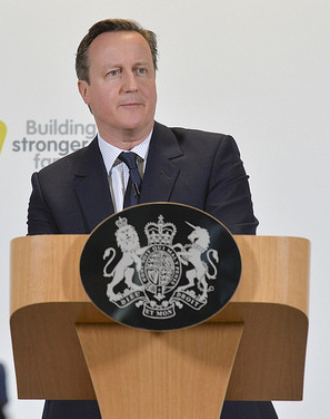 David Cameron: We must look at allegations