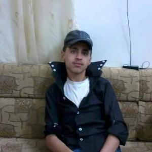 Mahidi Osama al Matroud (via Deir Ezzor Broadcaster)