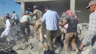 Source: Rescuers VDC Zafaraniya