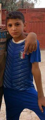 Ayham Ibrahim Jassam (via )