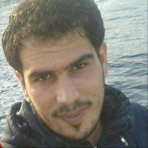 Ammar Ahmad al Suleiman al Gharnouk (via RBSS)