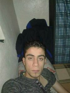 Mohammad Fayez Bakour (via VDC)