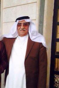 civcas 361 Sheikh Mamdouh Duwaish Al Jarba