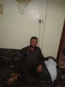 Mustafa Hashim Mustafa Said Ahmed al-Rawi reportedly died in Coalition raids on the city of Al Qa'im on January 21st.