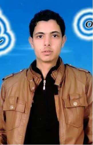 Younis Hassan Abdullah Al Badrani, killed in an alleged Coalition airstrike on the Domiz neighbourhood, Mosul, January 3rd (Facebook)
