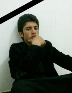 Juma'a Mahmoud Hamad al Hito (via Raqqa is Being Slaughtered)