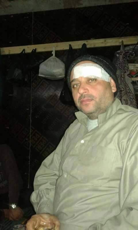 Mahmoud Adnan al Suleiman (via Raqqa is Being Slaughtered Silently)