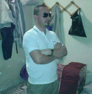 Ahmad Omar al Dahash (via Raqqa is Being Slaughtered)
