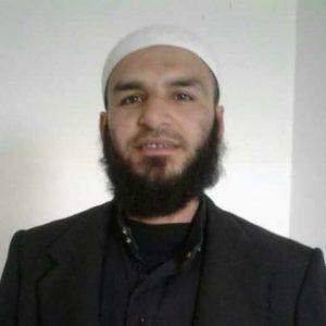 Reported victim Ismail al Hamada (via Halab News Network)