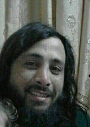 Firas Al-Hussein, killed in an alleged Coalition raid on the Euphrates Dam, March 27th (via RBSS)