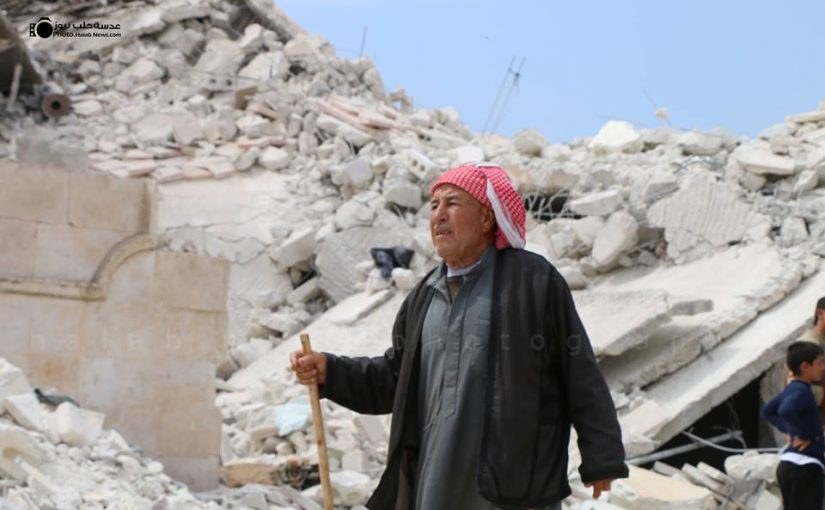 Russian airstrikes and civilian deaths in Syria are rising fast