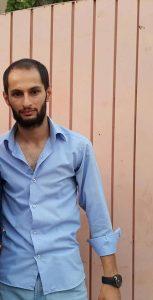 Mohammed Nizar Mahdi (via Sawalef Maslaweya Facebook page)