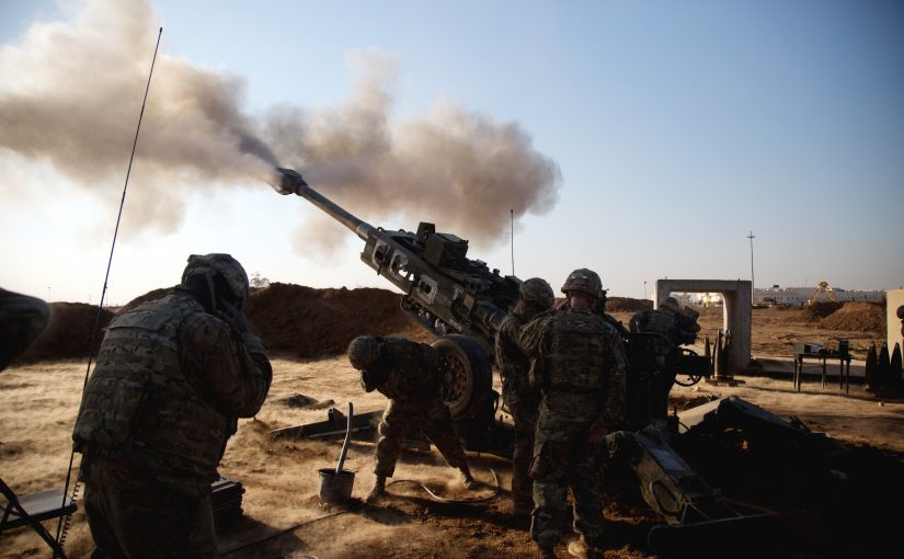 1,000 days of war: What went wrong at Mosul?