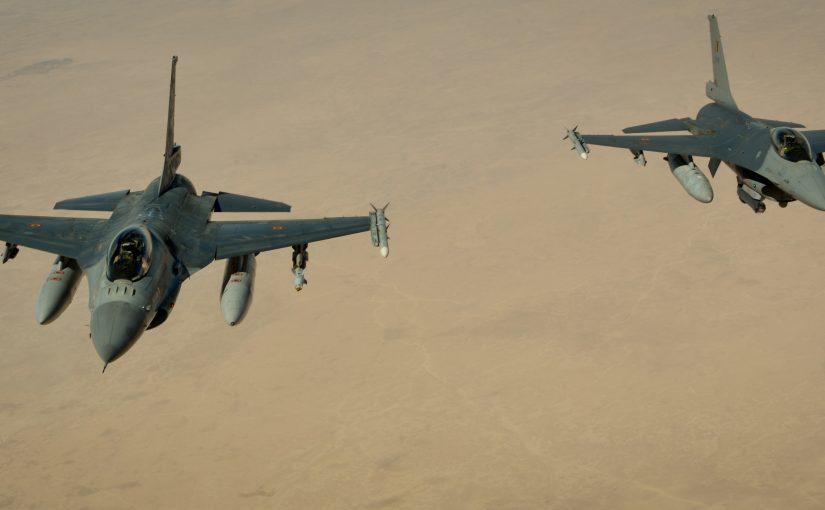 Despite public denials, Belgium linked to two confirmed civilian casualty events
