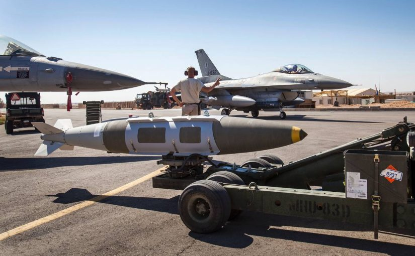 Airwars meets with MPs as the Netherlands prepares to resume mission against Islamic State